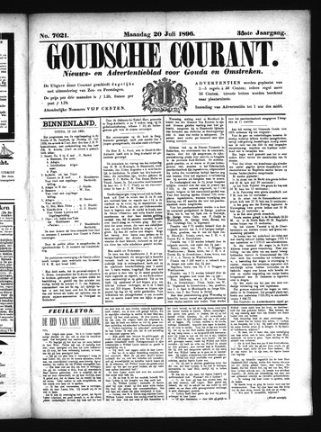 Goudsche Courant 1896-07-20