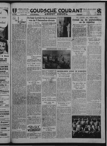 Goudsche Courant 1949-06-07