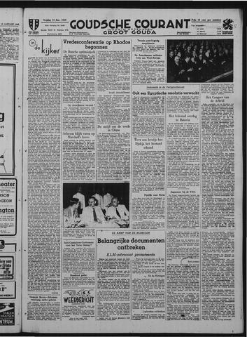 Goudsche Courant 1949-01-14