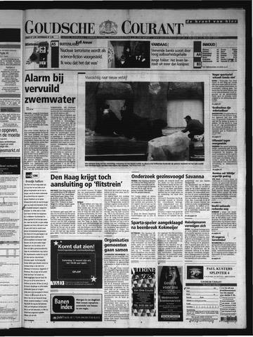 Goudsche Courant 2005-03-11
