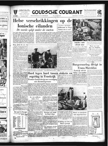 Goudsche Courant 1953-08-14