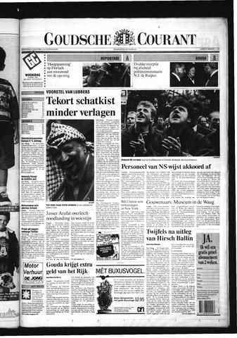 Goudsche Courant 1992-04-08