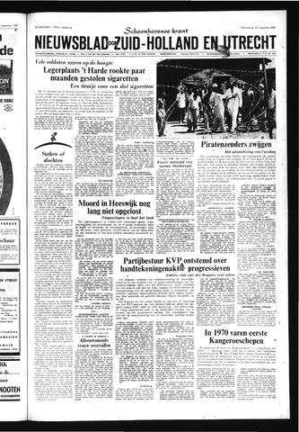 Schoonhovensche Courant 1967-08-16