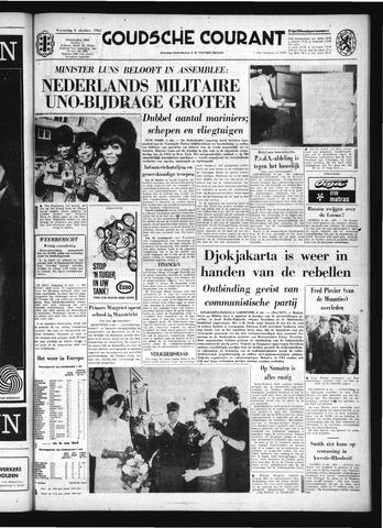 Goudsche Courant 1965-10-06