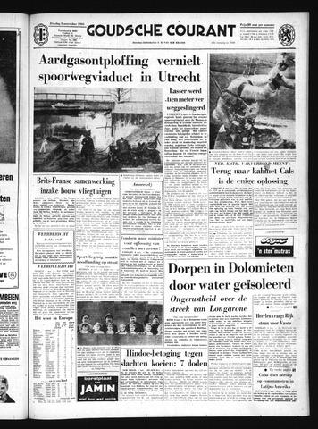 Goudsche Courant 1966-11-08