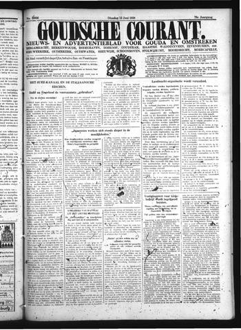Goudsche Courant 1939-06-13