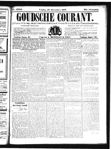 Goudsche Courant 1917-12-28
