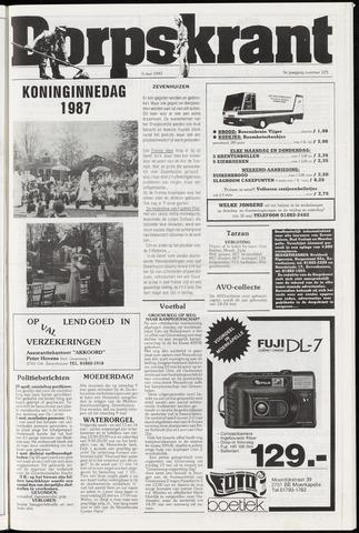 Dorpskrant 1987-05-06
