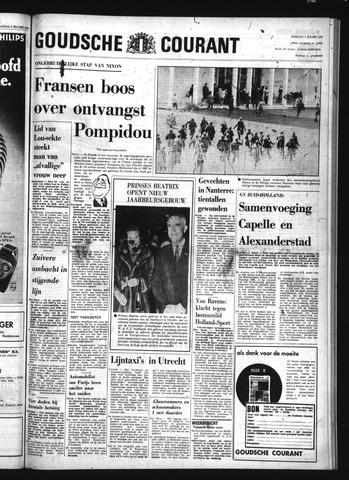 Goudsche Courant 1970-03-03