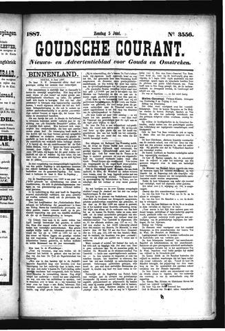 Goudsche Courant 1887-06-05