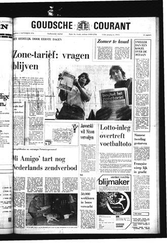 Goudsche Courant 1974-09-02