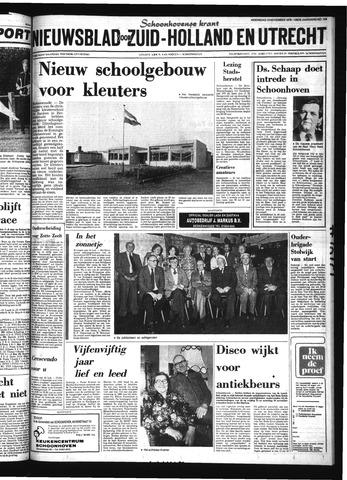 Schoonhovensche Courant 1978-11-15
