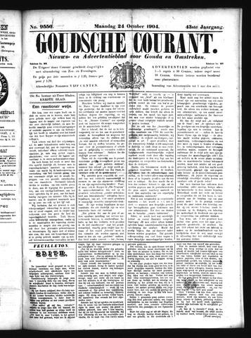 Goudsche Courant 1904-10-24