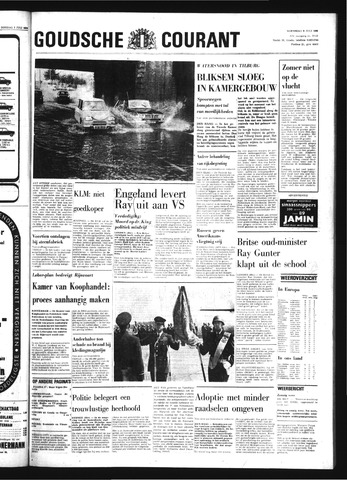 Goudsche Courant 1968-07-03