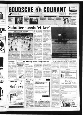 Goudsche Courant 1990-05-03
