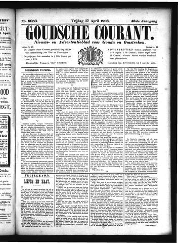 Goudsche Courant 1903-04-17