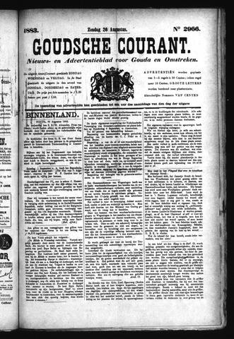 Goudsche Courant 1883-08-26