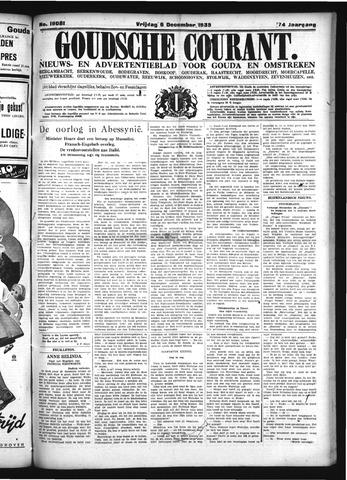 Goudsche Courant 1935-12-06