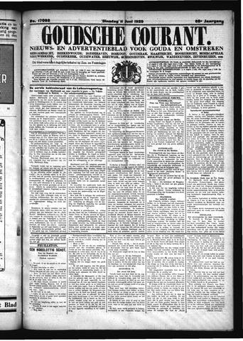 Goudsche Courant 1929-06-11