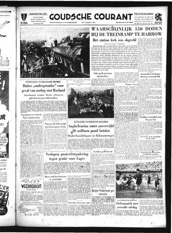 Goudsche Courant 1952-10-09