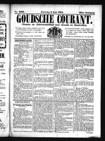 Goudsche Courant 1894-06-02