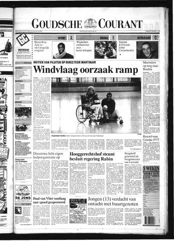 Goudsche Courant 1992-12-23