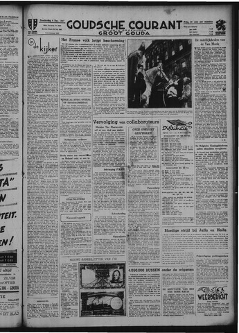 Goudsche Courant 1947-12-04