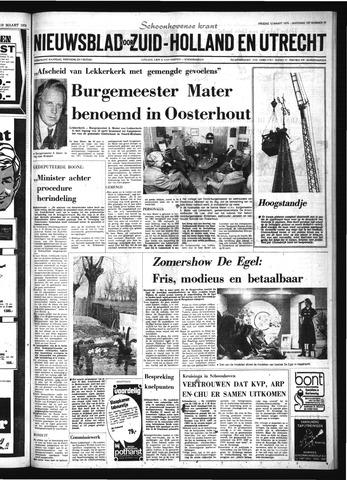 Schoonhovensche Courant 1976-03-12
