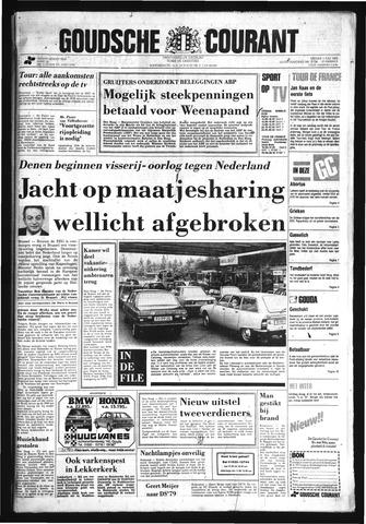 Goudsche Courant 1983-07-01