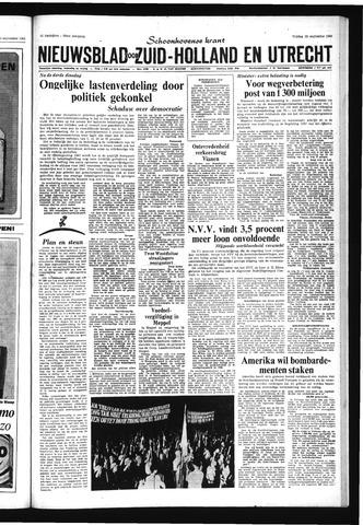 Schoonhovensche Courant 1966-09-23