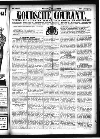 Goudsche Courant 1926-06-28