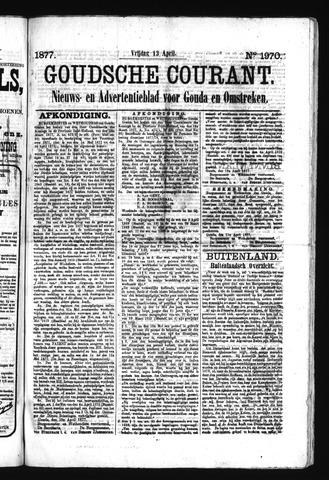 Goudsche Courant 1877-04-13