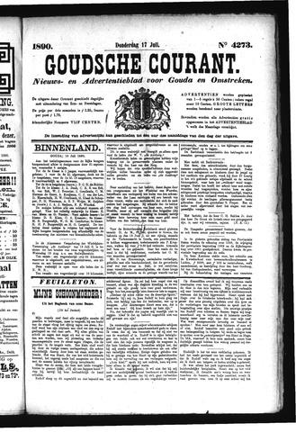 Goudsche Courant 1890-07-17