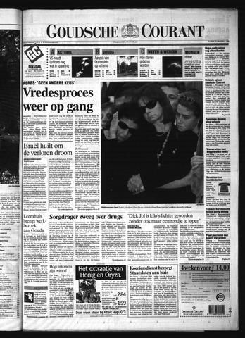 Goudsche Courant 1995-11-07