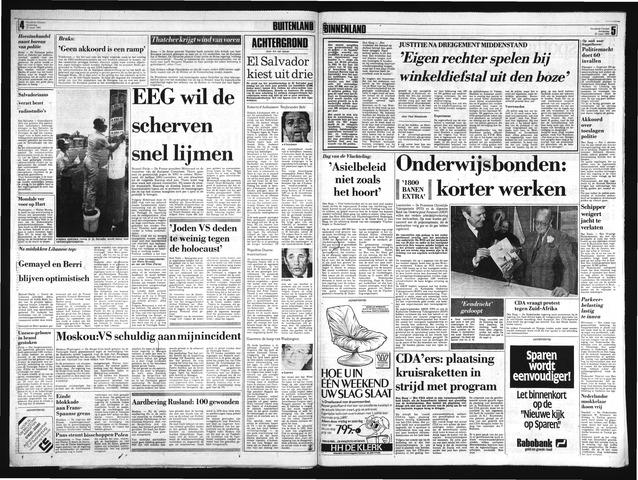 Goudsche Courant 1984-03-22