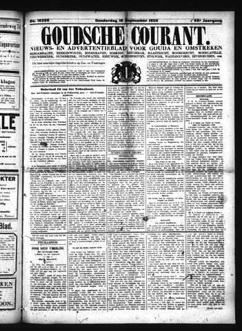Goudsche Courant 1926-09-16