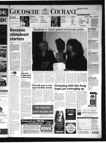 Goudsche Courant 2004-05-15