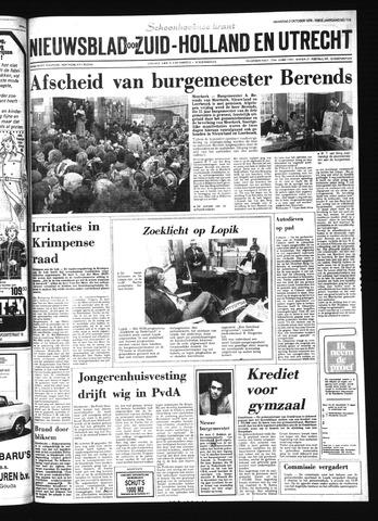 Schoonhovensche Courant 1978-10-02