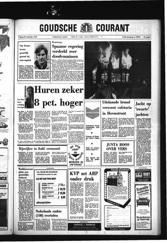 Goudsche Courant 1975-09-26