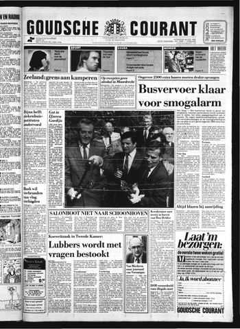 Goudsche Courant 1989-06-28