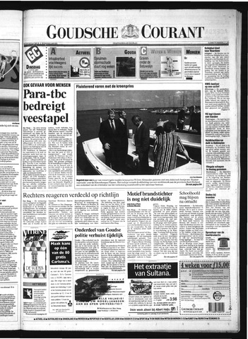 Goudsche Courant 1997-06-10