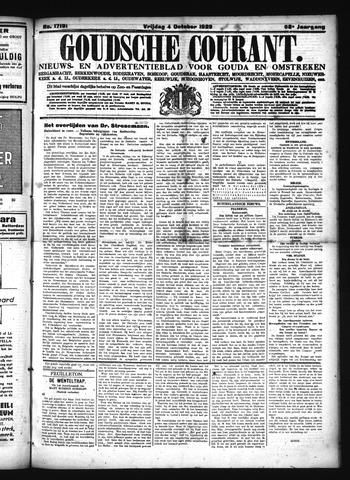 Goudsche Courant 1929-10-04