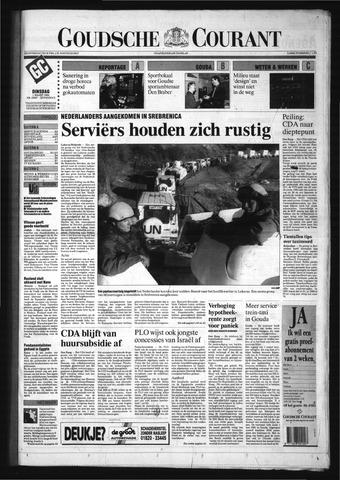 Goudsche Courant 1994-03-01