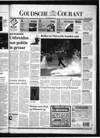 Goudsche Courant 1998-06-15