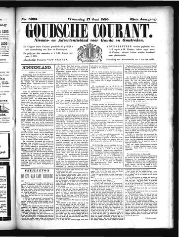 Goudsche Courant 1896-06-17