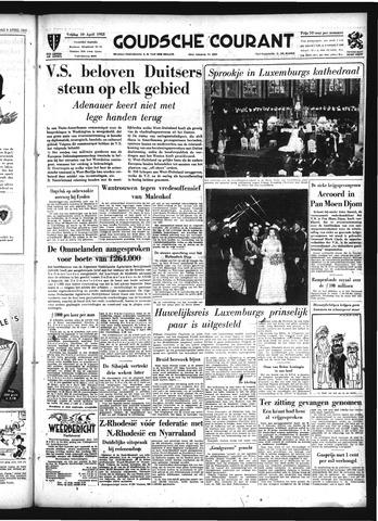 Goudsche Courant 1953-04-10