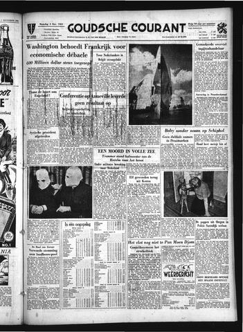 Goudsche Courant 1951-12-03