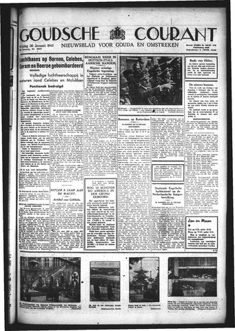 Goudsche Courant 1942-01-30