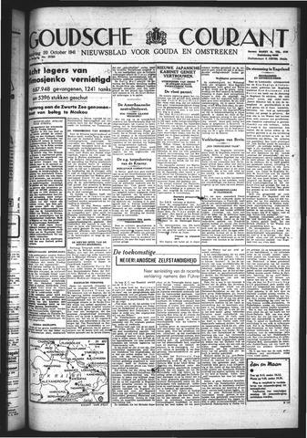 Goudsche Courant 1941-10-20