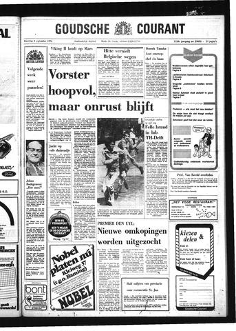 Goudsche Courant 1976-09-04